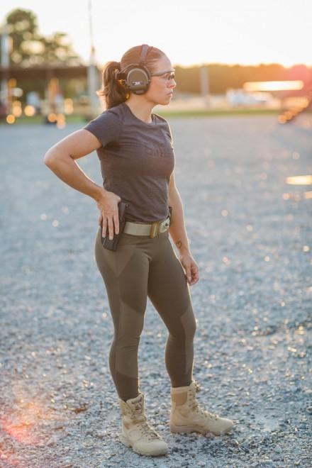 tactical yoga pants