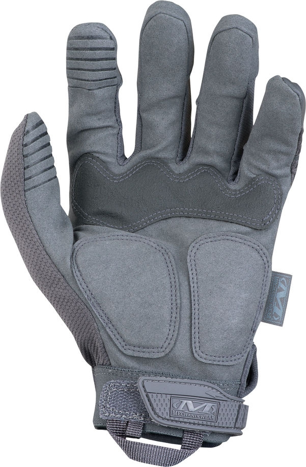 Wolf Grey M-pact1