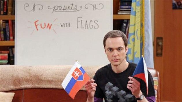 Jak správně vyvěsit vlajku?