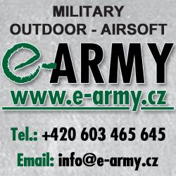 Armyshop E-Army.cz