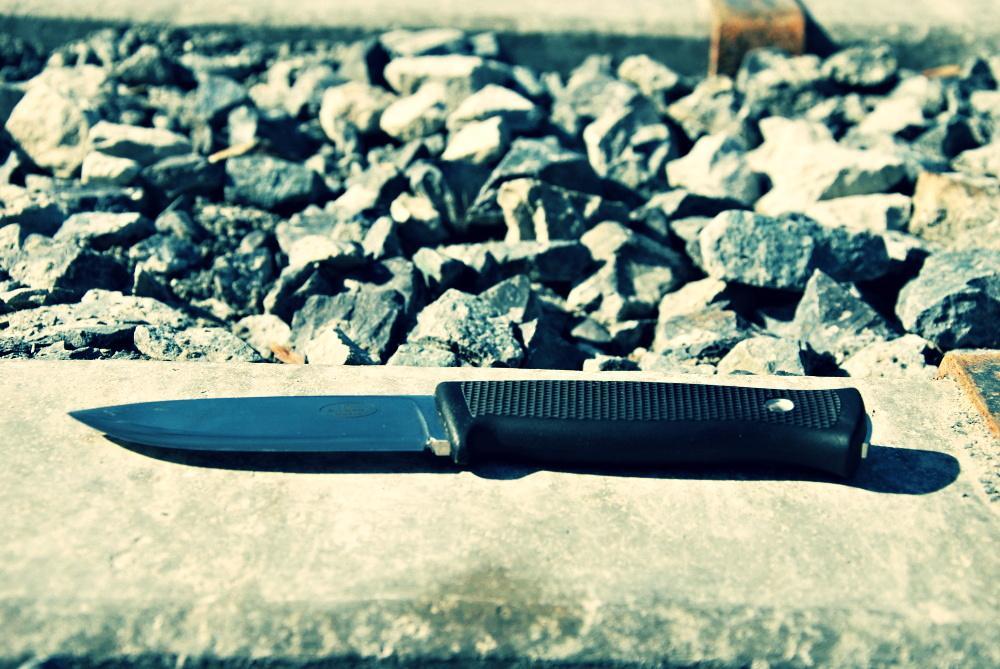 """Recenze: Nůž Fallkniven F1 – je to stále ten """"pilot survival knife""""?"""