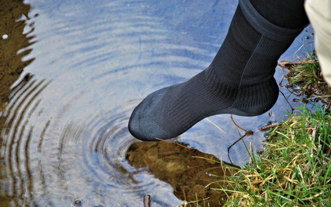 Recenze: Membránové ponožky – vy jste ještě neslyšeli o SealSkinz a Dexshell?!