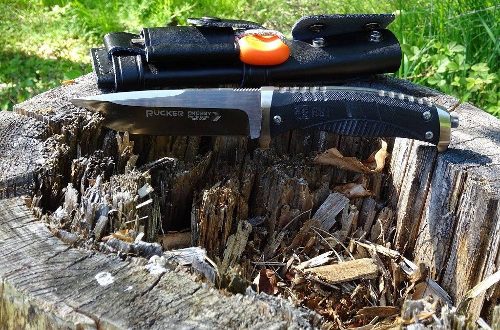 Recenze: Nůž RUI Tactical 32004 Energy – po půl roce