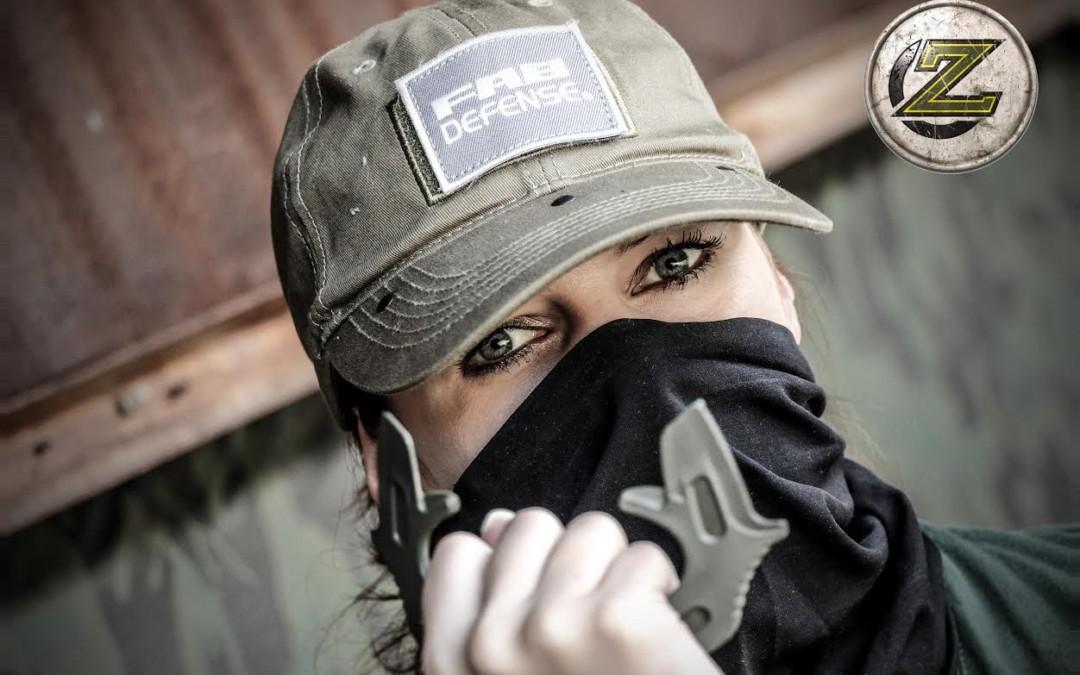 Gotcha Tactical Cap od FAB Defence – Sebeobrana s kšiltovkou