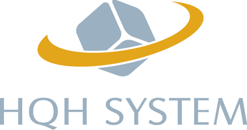 HQH System - vybavení pro profesionály