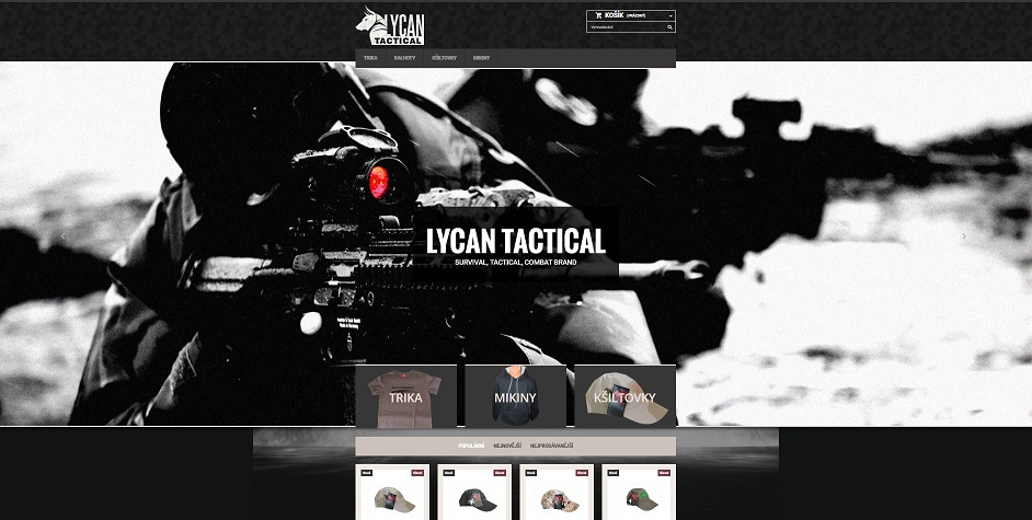 lycan-tactical